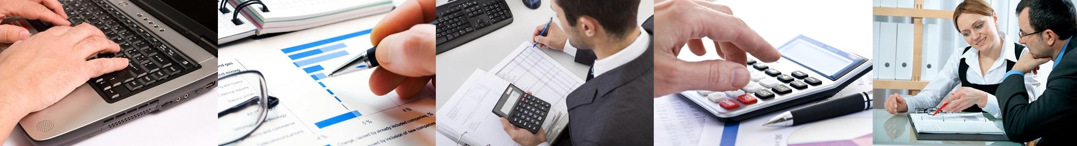 Daňové poradenství pro firmy i OSVČ